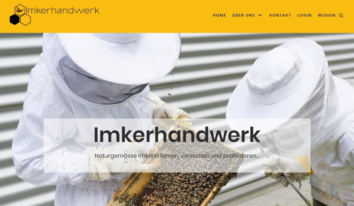 2020-02-27 09_40_57-Imkerhandwerk • Naturgemässe Imkerei, lernen, verstehen, anwenden